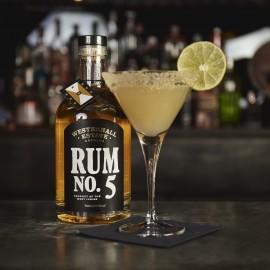 Five Year Aged Grenadian Rum